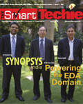 SYNOPSYS In India Powering the EDA Domain