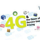 4G & the Dawn of Service-based Pricing