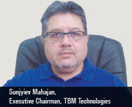 TBM Technologies: Daring to Dream of a Safer Future