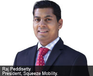 Squeeze Mobility: Deep Expertise to Empower and Transform...