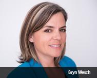 Bryn Wesch, CFO, Novus Medical Detox Center