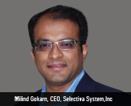 Selectiva Systems: Setting the Benchmark in the Channel Driven...
