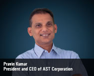 AST Corporation: Oracle Integration Partner Welcomes New...
