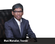 Mani Mamallan: The Architect behind Indian ATM Systems