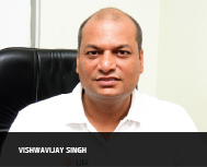Vishwavijay Singh, Co-Founder, Salebhai