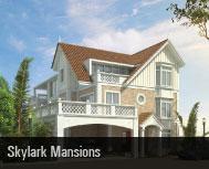 Skylark Arcadia Phase-2: Amalgamating British Design and Luxury Living