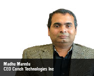 Conch Technologies Inc.: Increasing ROI on Customer's IT budgets