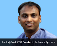 CresTech Software Systems:  Agile Testing solutions for Enterprises