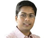 Gaurav Chindlur