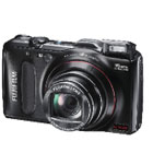 FinePix F550 EXR: from Fujifilm reaches India