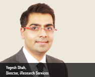 iResearch Services:  Delivering Intellectual Research