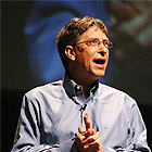 Gates blasts Internet Censorship @ Stanford