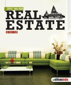 Coffee Table Book Chennai Issue