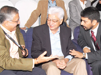 Premji: One Should Make Success Out of a Challenge
