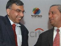 Wipro Acquires Citi's Captive Unit