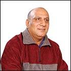 Kishore R Deshpande