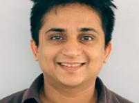 K Rajesh Rao