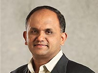 The evolution of software industry in India, an executive...