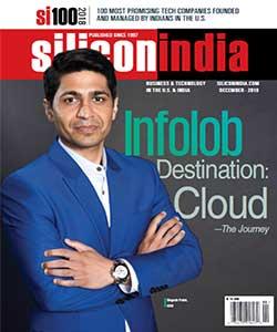 Siliconindia (US) Cover Story