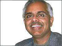Piyush Gupta: The Data Entrepreneur