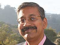 Two Indians in Forbes list of richest Americans