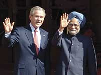 Bush Charms India