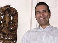 Vivek Paul