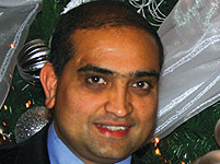 Harvi Sachar
