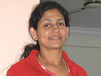 Vimali Swamy