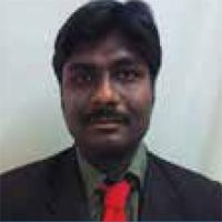 Sabarish Krishnamurthy