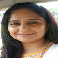 Jayshree Kikani