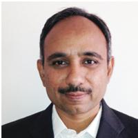 Ramesh Bachiraju