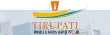 Triupati Travels