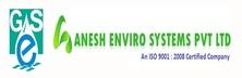Ganesh enviro system pvt ltd