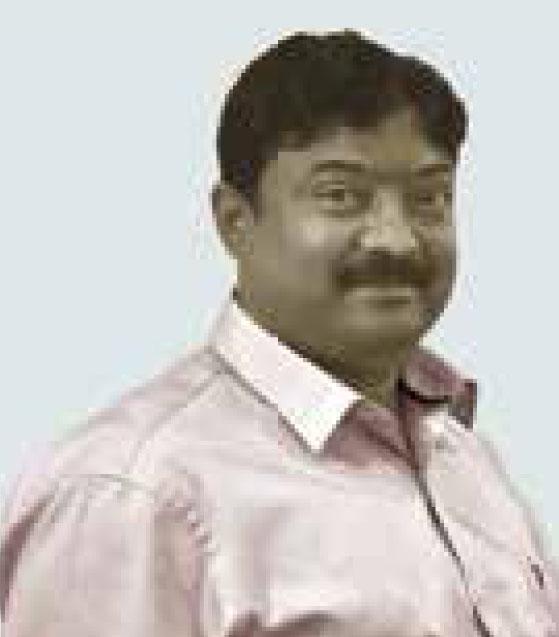 Kishore Varma