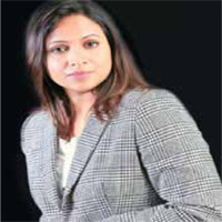 Madhuri Hegde