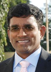 Jude Ramayya