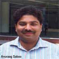 Anuraag Saboo