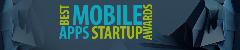 Best Mobile Apps Startup Awards