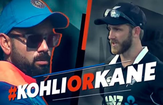 Star Sports unveils new campaign for India's tour of New Zealand