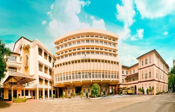 St. Teresa's College, Kochi Receives A++ in NAAC Accreditation
