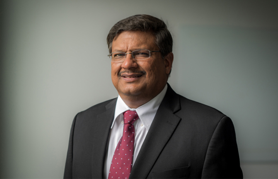 Indian American Dr. Gagan Agrawal Named Associate Dean in Augusta University School of Computer and Cyber Science