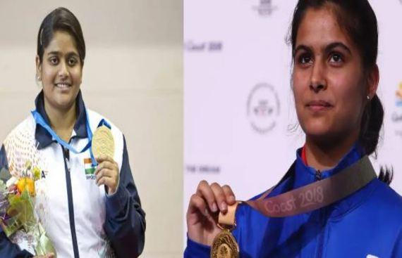 Spotlight on Rahi & Manu to salvage Indian shooters battered image at Olympics