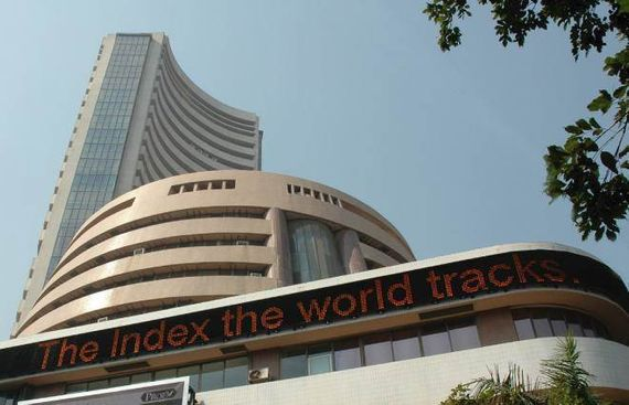 Sensex Falls 135 Points, Metal Companies Lose