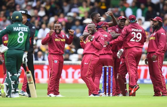 WI most watchable team in WC, but have vulnerability: Waugh