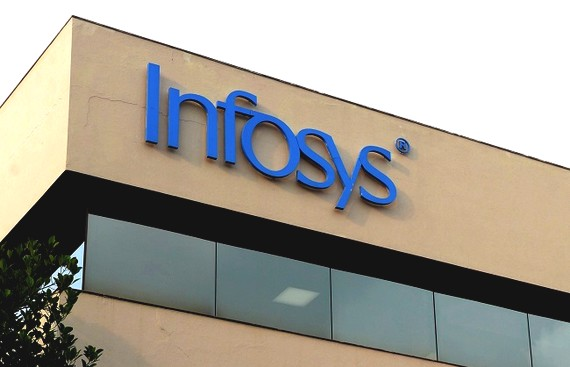 Infosys Goes Carbon Neutral 30 Years Head of Paris Agreement Timeline