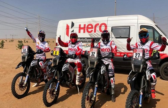 Hero MotoCorp to enter Mexico; targets rapid expansion