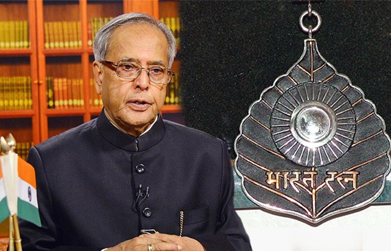 A Quick View of Pranab Mukerjee's Life