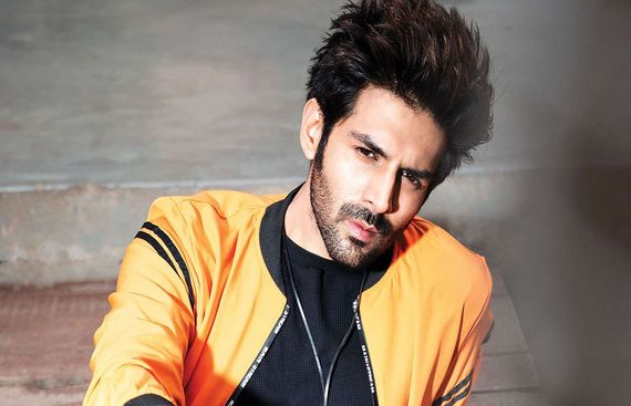 Kartik Aaryan: Am proud of my struggle and where I come from