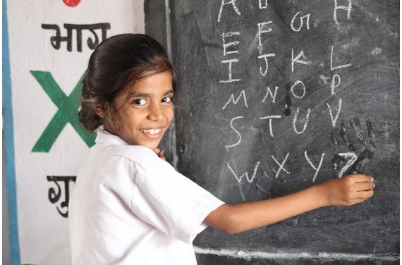 Star Suvarna CRY Partners Together to Support Girl Child Education